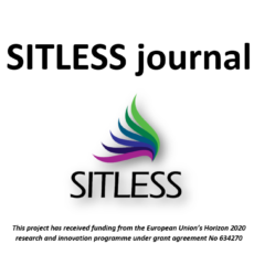 SITLESS journal